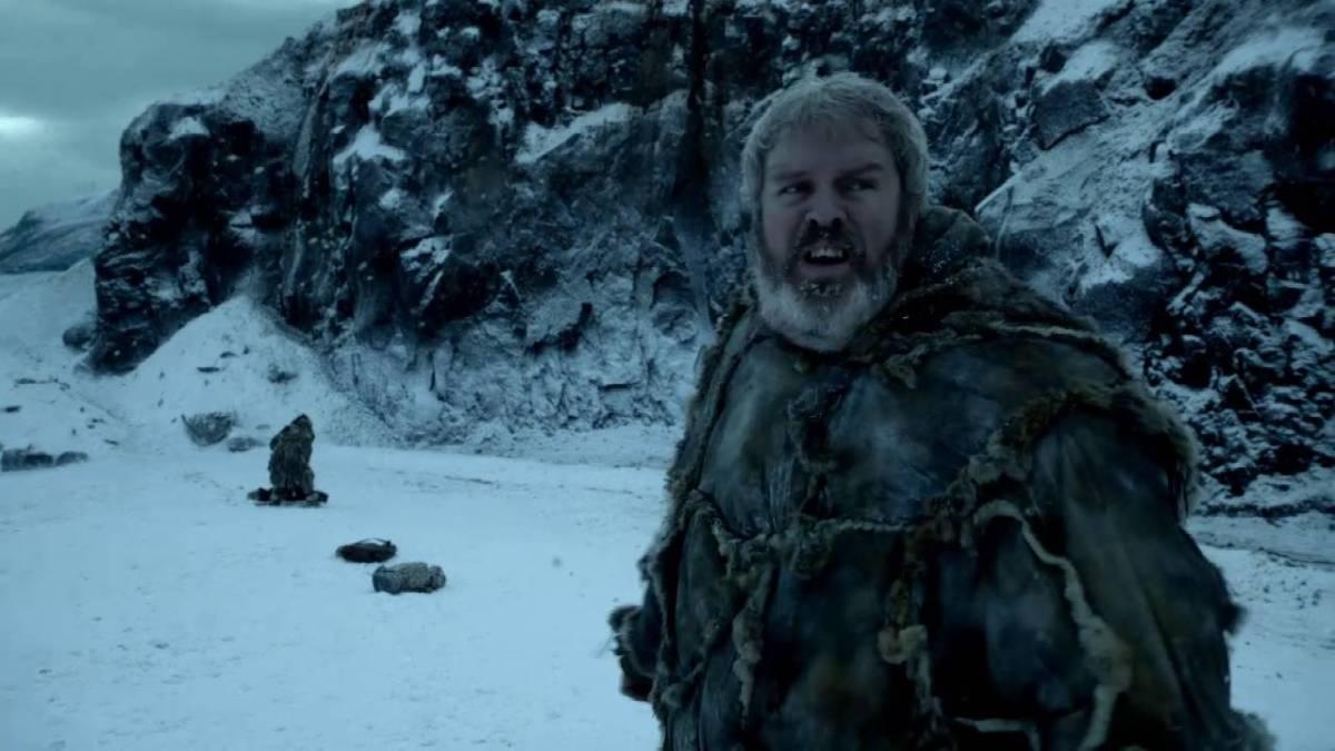 """""""Game of Thrones"""": Hodor (SPOILER zur 6. Staffel)"""