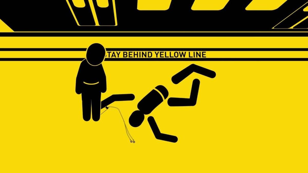 Um die Fahrgäste zu instruieren, lässt die Metro Los Angeles Strichmädchen auf brutalste Weise sterben