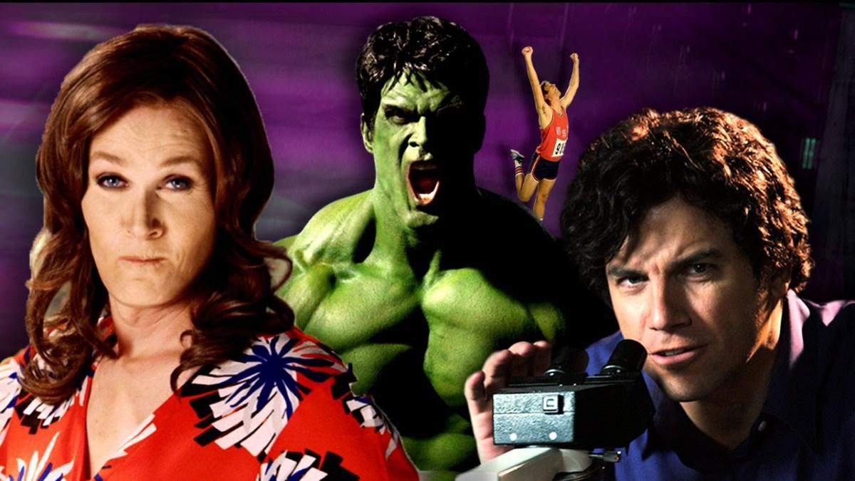EPIC RAP BATTLES OF HISTORY: Bruce Banner vs. Bruce Jenner