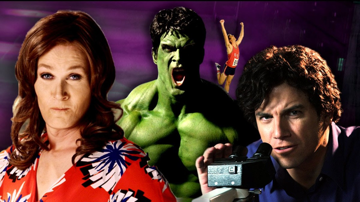 EPIC RAP BATTLES OF HISTORY: Bruce Banner vs. Bruce Jenner