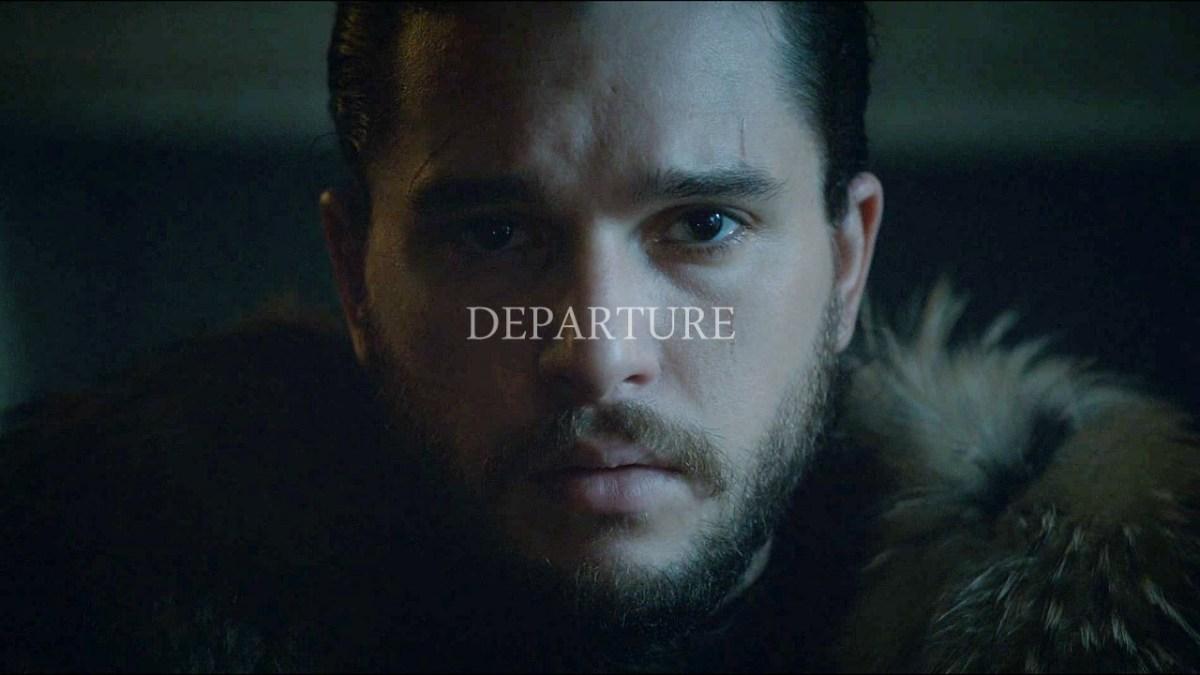 """""""Game of Thrones"""": Alle Hinweise zur Herkunft von Jon Snow in einem handlichen Zusammenschnitt"""
