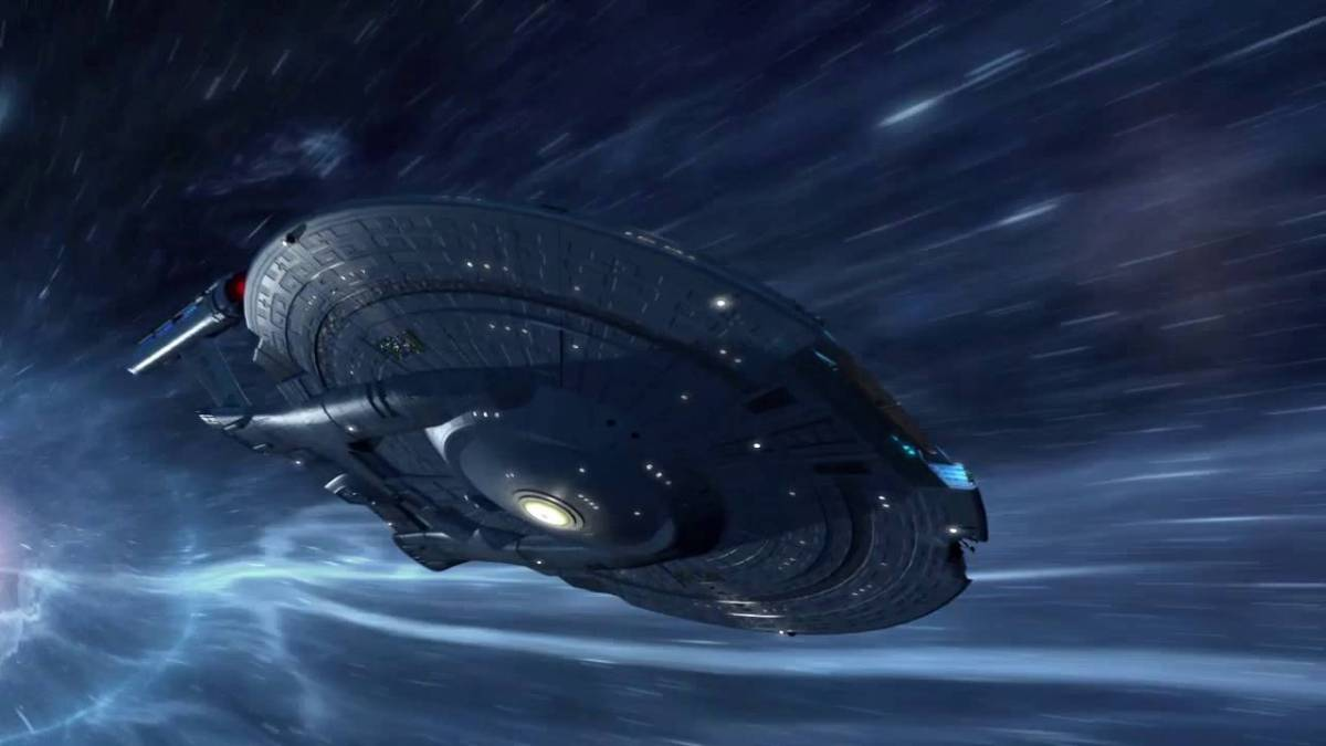 """""""Star Trek: Enterprise – Der Anfang vom Ende"""", ein Stop-Motion-Fanfilm aus Deutschland"""