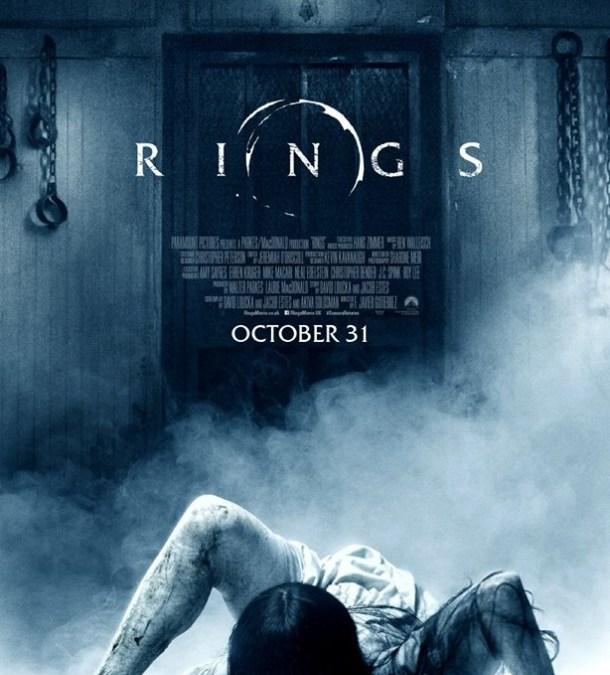 """Mit """"Rings"""" kehrt das Brunnenmädchen Samara endlich in unsere Albträume zurück"""
