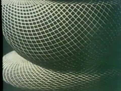 """""""Adventures in Perception"""" ist eine Dokumentation über M.C. Escher von 1971"""