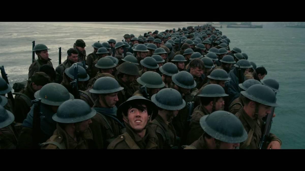 """Der neue Film von Christopher Nolan wird """"DUNKIRK"""" heißen und offenbar während des WWII spielen"""