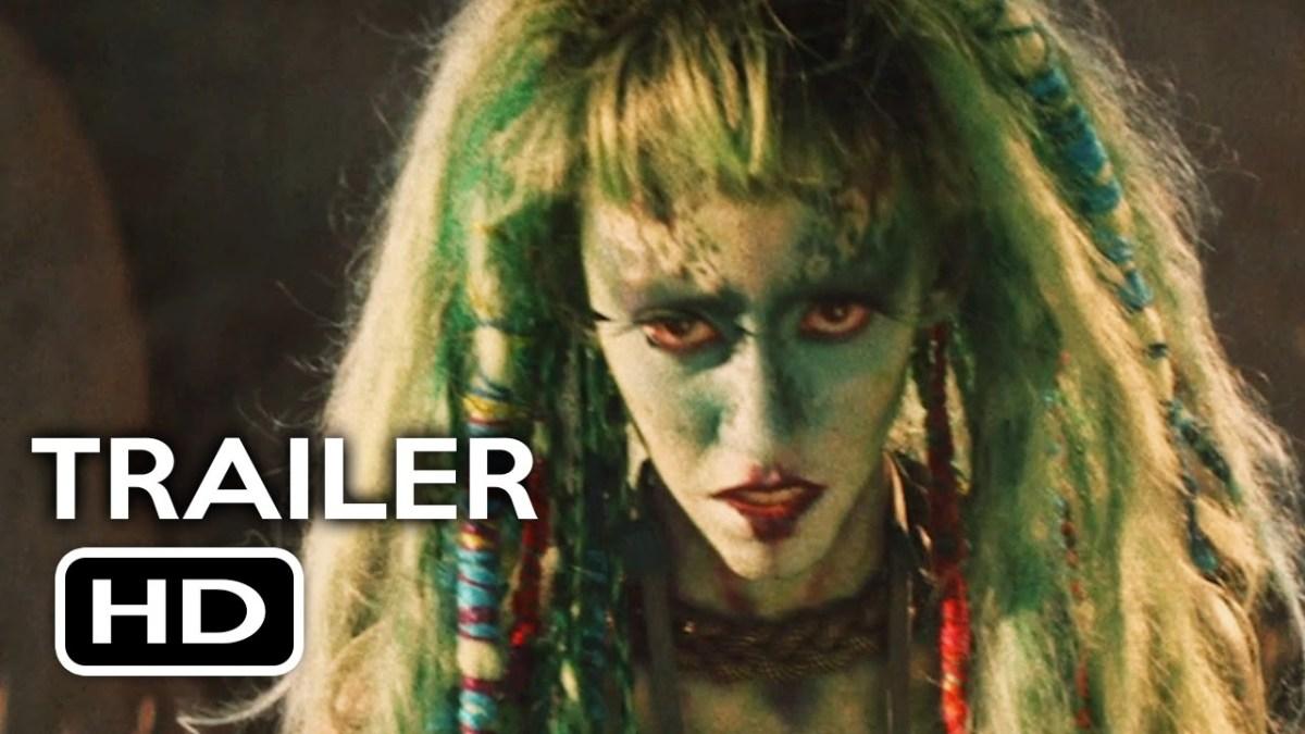 """Der Trailer zu """"SLASH"""" zeigt uns einen Film über Autoren erotischer Fan Fiction"""
