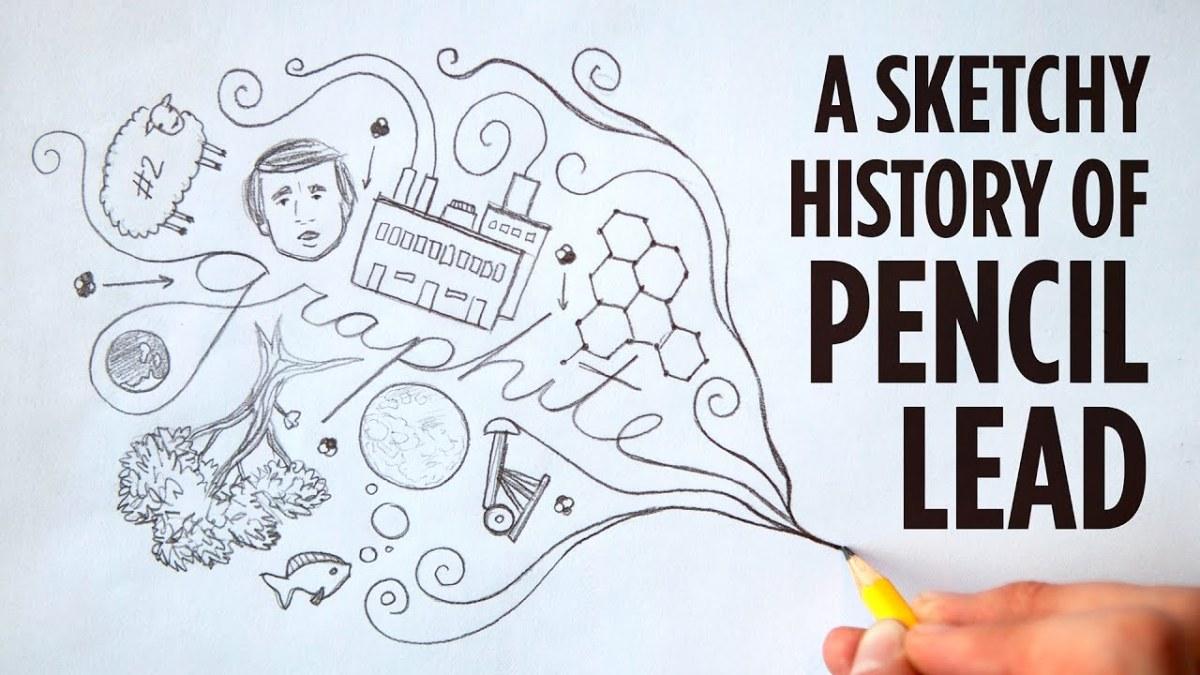 Dies ist zum Bleistift ein sehr interessantes Video
