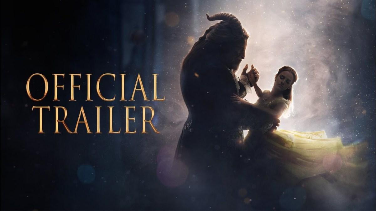 """""""Beauty and the Beast"""" bekommt nämlich auch eine Live-Action-Verfilmung und hier ist der Trailer"""