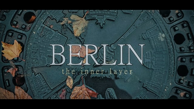 BERLIN – the inner layer