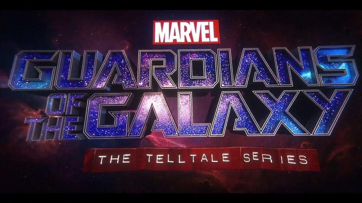 """Telltale hat ein """"Guardians of the Galaxy""""-Videospiel angekündigt"""