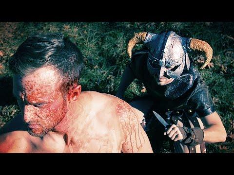 """""""The Elder Scrolls: Skyrim"""" – die Logik des Schleichens"""
