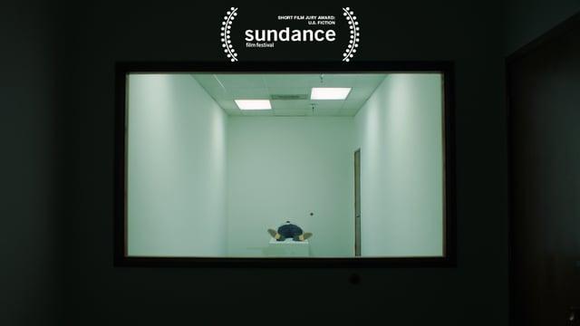 """""""The Procedure"""" ist ein Kurzfilm, der uns den puren Chocolate-Starfish-Horror (NSFW)"""