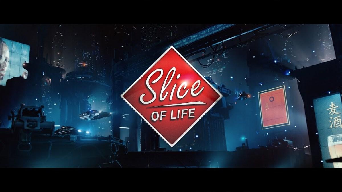 """Der Trailer zum """"Blade Runner""""-Fanfilm """"Slice of Life"""" sieht so gut aus, der braucht keine Story"""