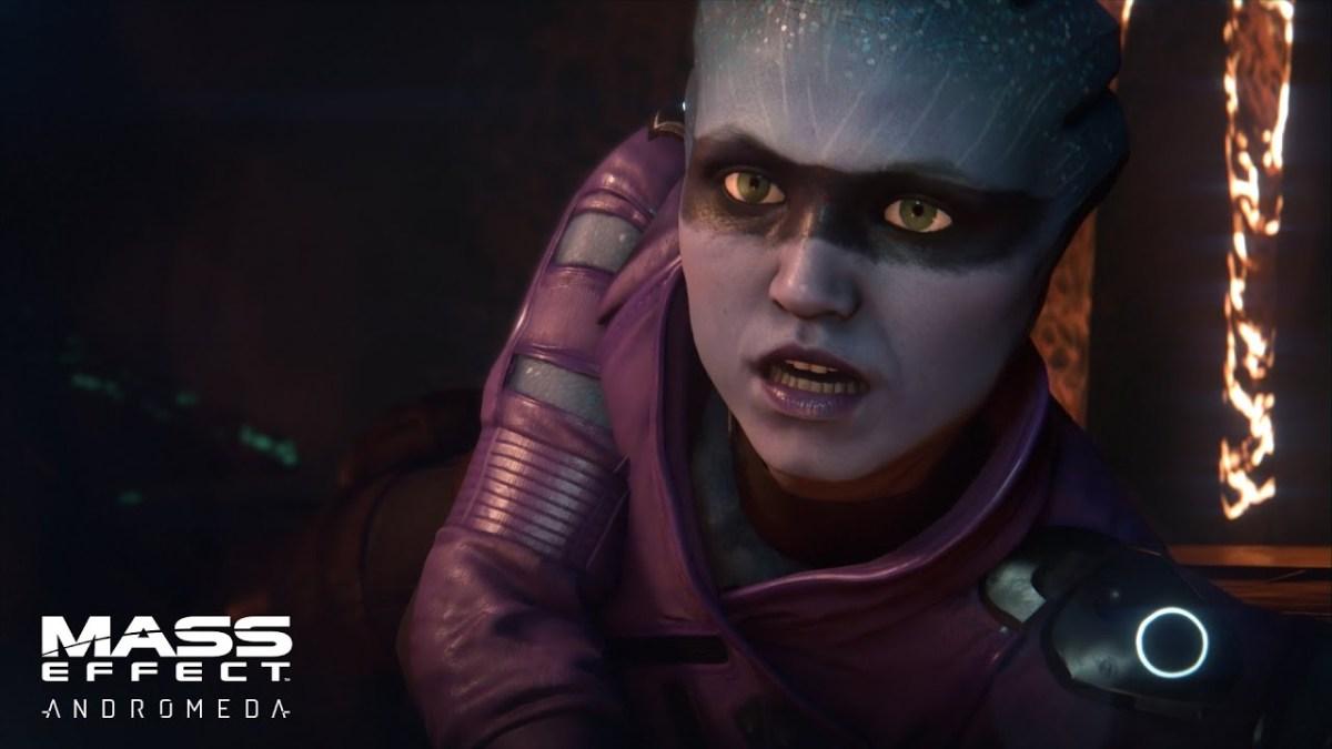 """""""Mass Effect: Andromeda"""" – Es gab tatsächlich zwei ganz tolle neue Trailer!"""