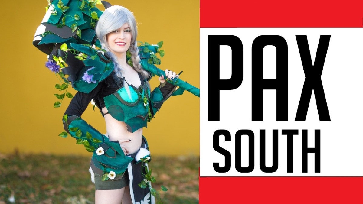Das Cosplay Musik Video von der PAX South 2017