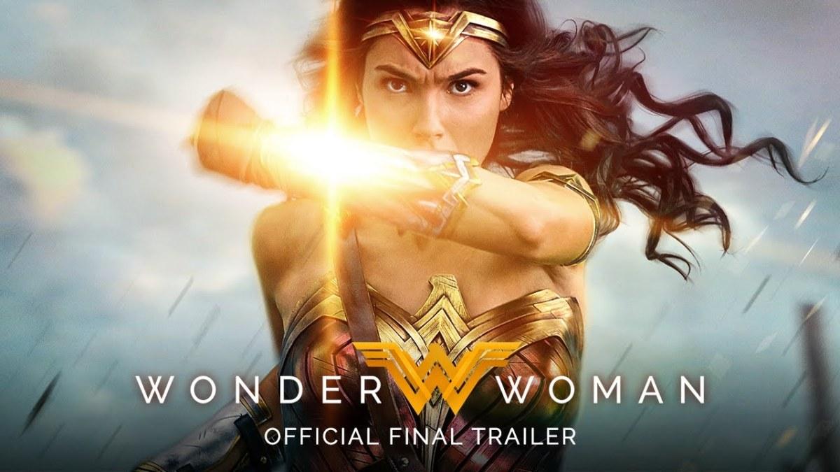 """Der finale Trailer zu """"Wonder Woman"""" sieht nämlich durchaus okay aus!"""