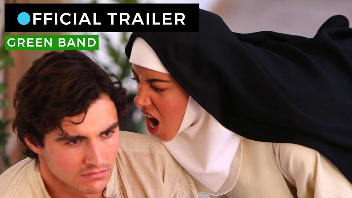 """Der Trailer zu """"The Little Hours"""" stellt uns das Subgenre des Nunsploitation vor"""