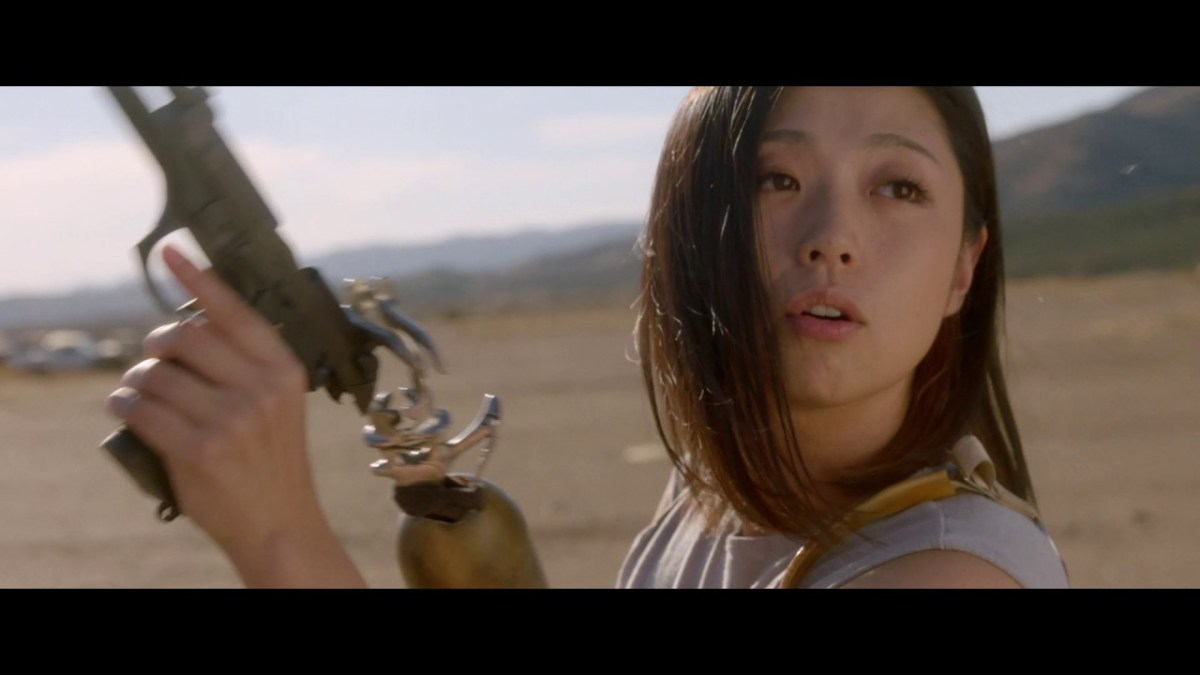 """""""Karate Kill"""" will ein B-Movie sein, sieht aber leider viel zu gut aus"""