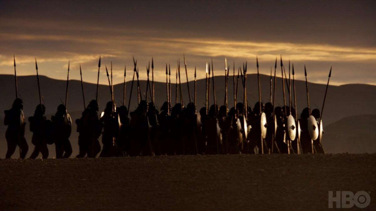 """""""Game of Thrones"""": Die offizielle Zusammenfassung der ersten 6 Staffeln von HBO"""