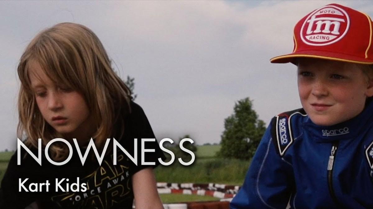 """Der Trailer zur Dokumentation """"Kart Kids"""" zeigt uns die harte Welt kartfahrender Kinder"""
