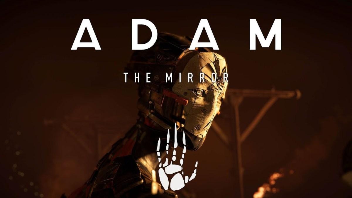 """Die Oats Studios melden sich mit """"Adam: The Mirror"""" zurück"""