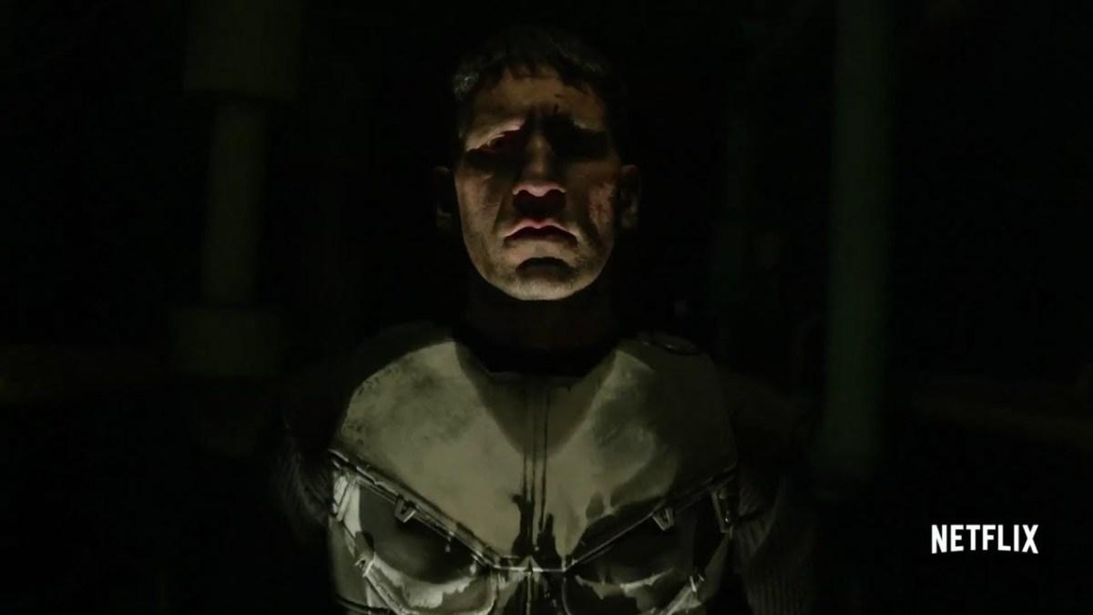 """""""Marvel's The Punisher"""" hat nun einen zweiten Trailer"""