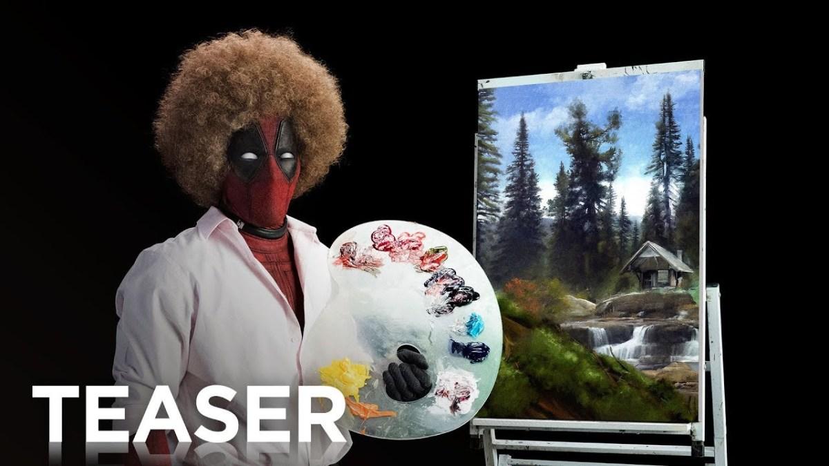 """""""Deadpool 2"""" hat einen tollen ersten Teaser!"""