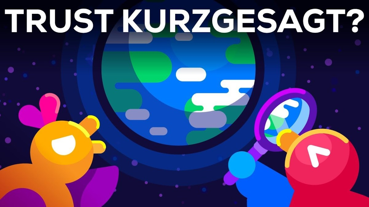 Can you trust Kurzgesagt?