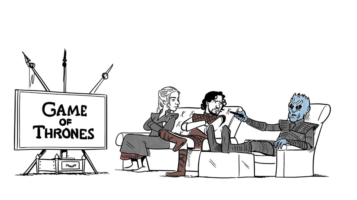 Game of Thrones: Alles, woran ihr euch kurz vor start der 8. Staffel erinnern müsst