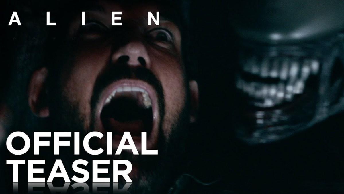 """Zum 40. Jubiläum von """"Alien"""" werden 6 neue Kurzfilme veröffentlicht"""