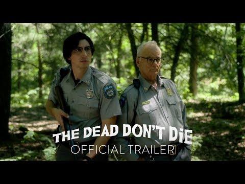 """""""The Dead Don't Die"""" – Der Trailer zum Zombiefilm von Jim Jarmusch"""
