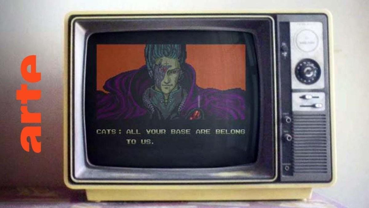 All your base are belong to us: ARTE erklärt uns Memes