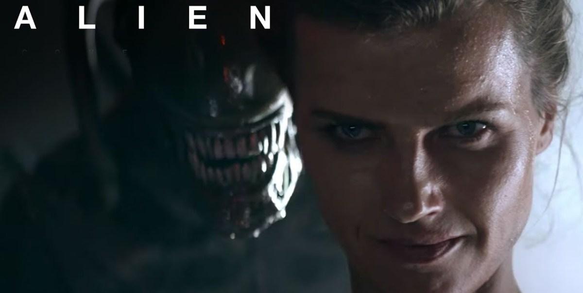 """""""Alien"""": Alle Kurzfilme zum 40. Jubiläum"""