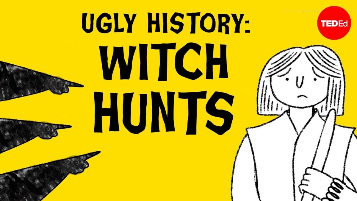 Die Geschichte der Hexenverfolgung und warum wir sie nicht vergessen sollten