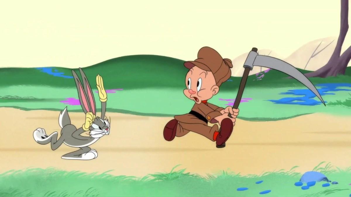 """Mit """"Dynamite Dance"""" kündigt Warner Bros. neue Cartoons der Looney Tunes an"""