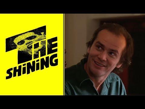 "Jim Carrey ersetzt per Deepfake Jack Nicholson in ""The Shining"""