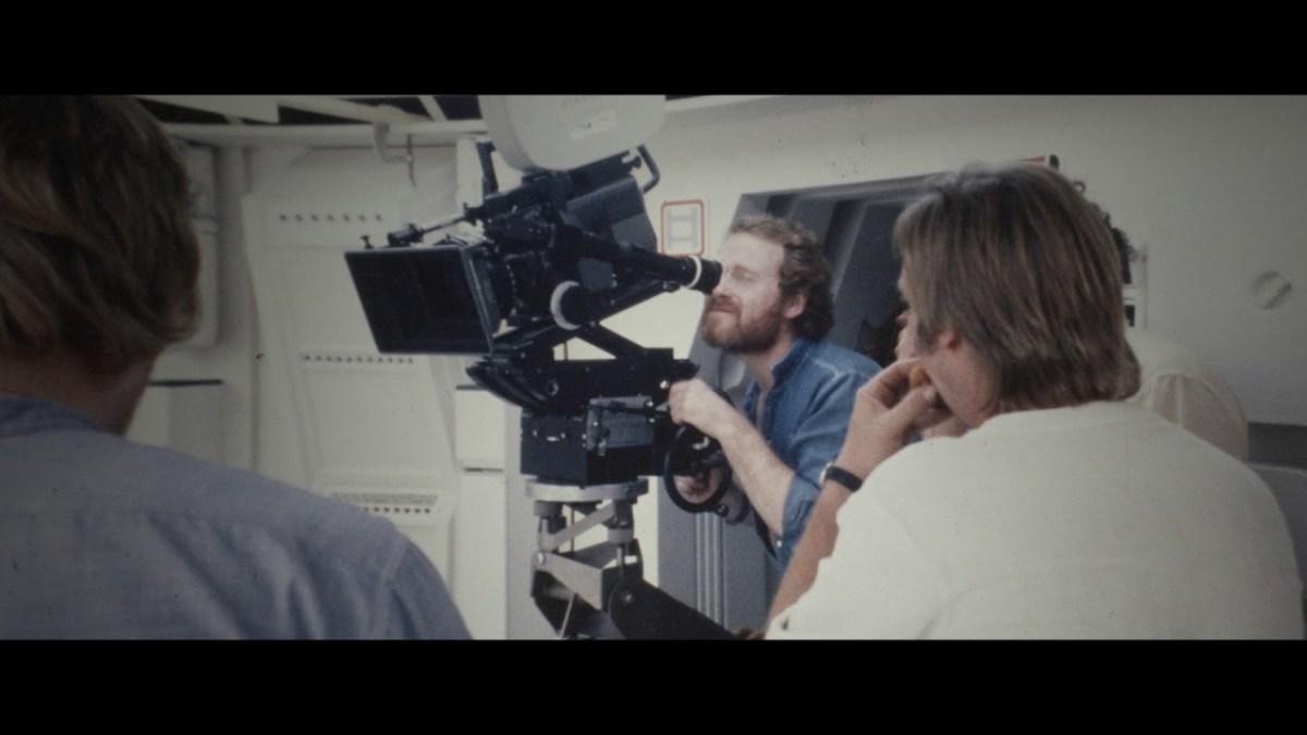 """""""Memory: The Origins of Alien"""" – die Dokumentation über den Sci-Fi-Klassiker von Ridley Scott"""