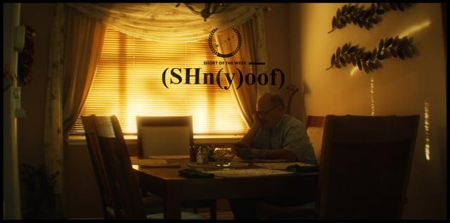 (SHn(y)o͞of) – eine sehr niedliche, traurige Doku über ein älteres Pärchen und ihre geheime Sprache