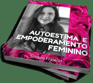 e-book Autoestima e Empoderamento Feminino