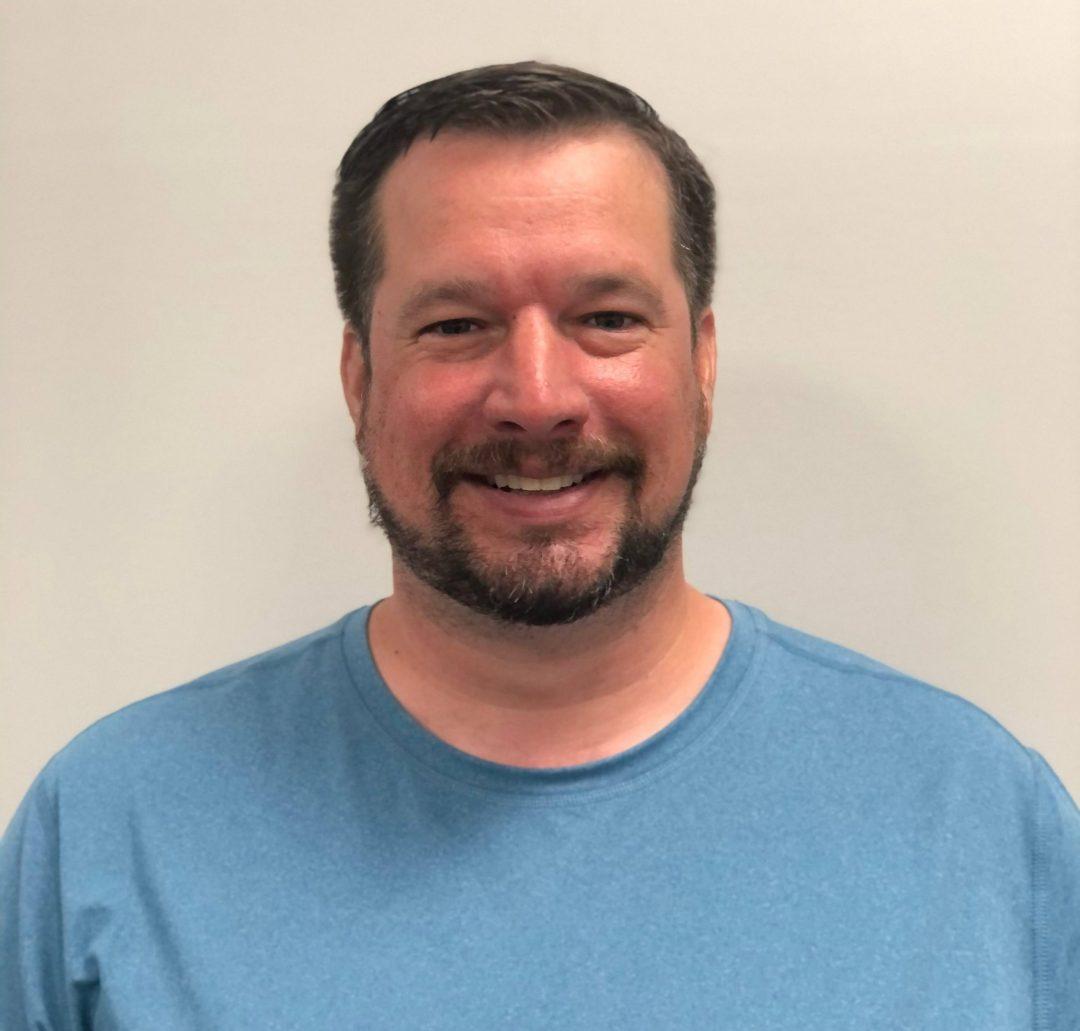 Dr. Josh Fisher, PT, DPT, CVR, CMT