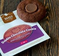 buy baked edibles chocolate cookie