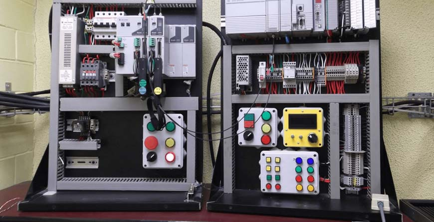 Fault Detection and Diagnosis for PLC