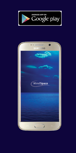 mind space ANDROID app