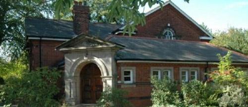 mindfulness retreat birmingham