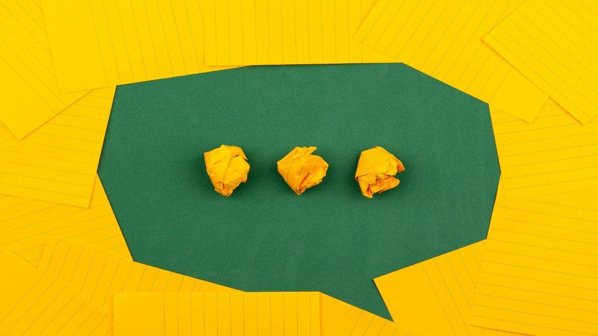 Watch your words -Destigmatizing mental health concerns through language