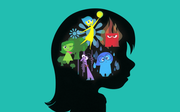 Inside Out: A deep dive into a child's emotions