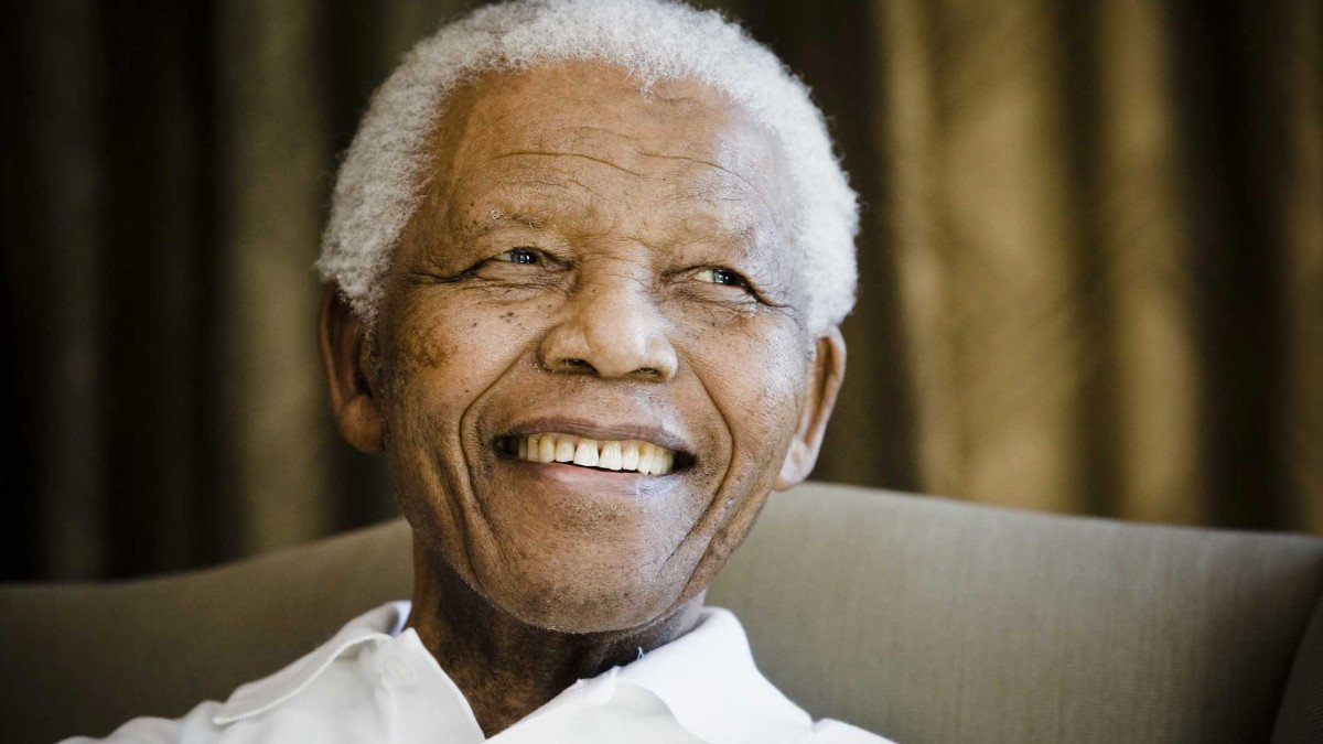 5 lessons from Mandela's life for better mental health – Celebrating Nelson Mandela International Day