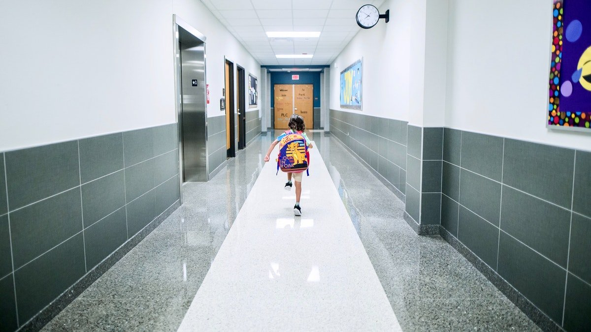 Why My Kids' Mental Health Mandates Back To School