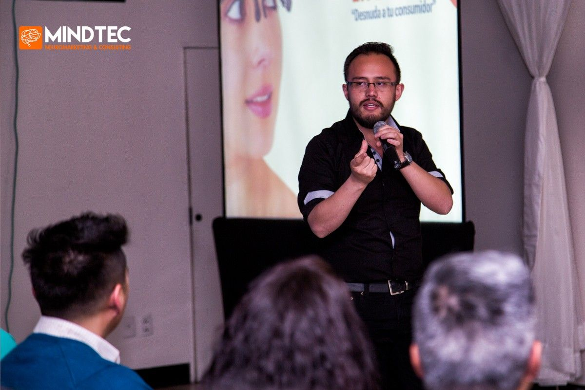neuromarketing conferencia mindtec