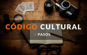 5 pasos para encontrar el Codigo Cultural de tu producto